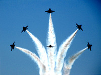 Blue Angels 2011